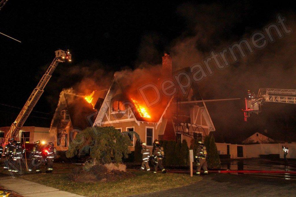 Manor House Restaurant Mastic Ny Fire
