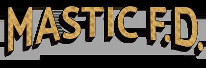 Mastic F.D. Logo
