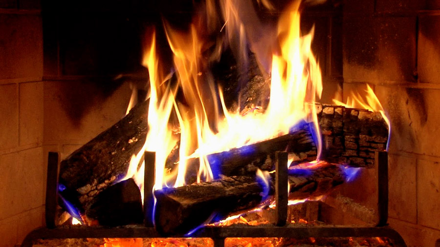 Fireplace Safety